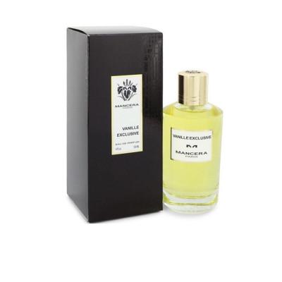Mancera Vanille Exclusiv Eau De Perfume - 120 ml