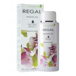 Regal Natural Beauty Gel For Washing - 200 ml