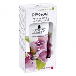 Regal Regenerating Peeling Mask With Magnolia Extract - 75 ml