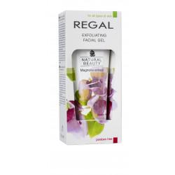 Regal Exfoliating Facial Gel - 100 ml