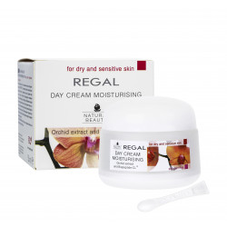 Regal Natural Beauty Moisturizing Cream - 50 ml
