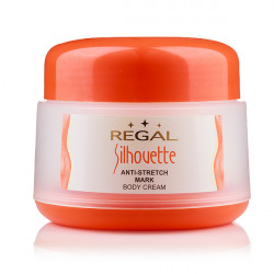 Regal Anti-Stretch Mark Body Cream - 145 ml
