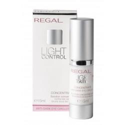 Regal Light Control Concentrate Anti Dark Eye Circles  -15 ml