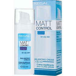 Regal Matt Control Balancing Cream -  30 ml