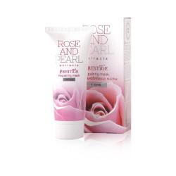 Prestige VIP Repairing Mask Rose & Pearl - 75 ml