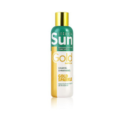 Leganza Sun Tonic After Sun With Particles Gold - 200 ml
