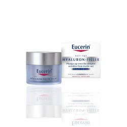 Eucerin -  Hyaluron Filler Night Cream - 50 ml