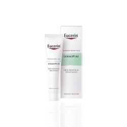 Eucerin - Dermopurifyer Oil Control Skin Renewal Treatment - 40 ml
