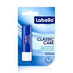 Labello Classic Lip Balm - 4.8g