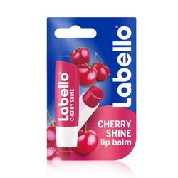 Labello Cherry Shine Caring Lip Balm - 4.8g