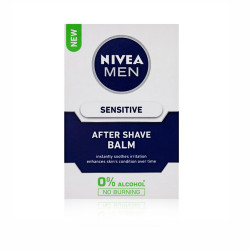 Nivea Men Sensitive After Shave Balm - 100 ml