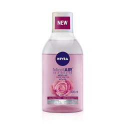 Nivea Micellair Rose Water - 400 ml