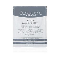 Etre Belle Chocolate Facial Mask Powder