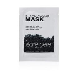 Etre Belle Black Caviar Fleece mask