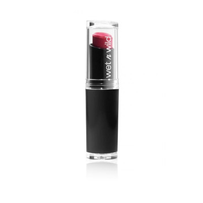 Wet N Wild - MegaLast Lip Color - Smokin Hot Pink