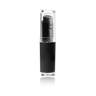 Wet N Wild - MegaLast Lip Color - Vamp It Up