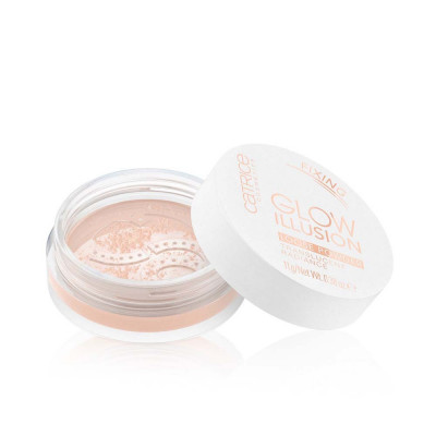 Catrice Glow Illusion Loose Powder