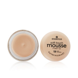 Essence Soft Touch Mousse Make Up - N 13