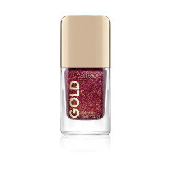 Catrice Gold Effect Nail Polish - N 01 - Attracting Pomp