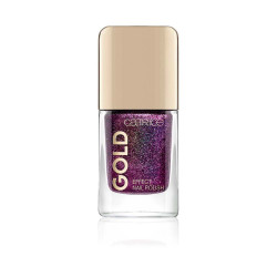 Catrice Gold Effect Nail Polish - N 07 - Lustrous Seduction