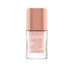 Catrice More Than Nude Nail Polish - N 06 - Roses Are Rosy