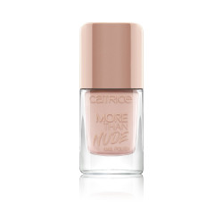 Catrice More Than Nude Nail Polish - N 07 - Nudie Beautie