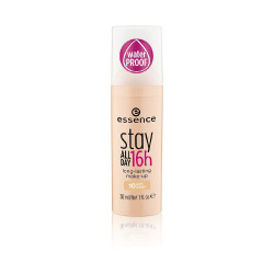 Essence Stay All Day 16H Long Lasting Make Up - N 10