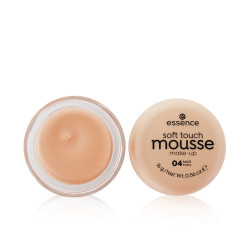Essence Soft Touch Mousse Make Up - N 4