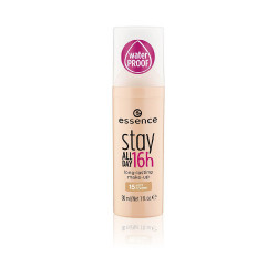 Essence Stay All Day 16H Long Lasting Make Up - N 15