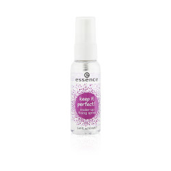 Essence Keep It Perfect Make Up Fixing Spray