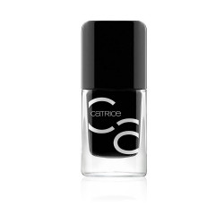 Catrice ICONails Gel Lacquer - N 20 - Black To The Routes