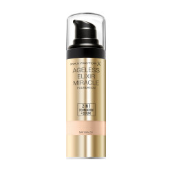 Max Factor - Ageless Elixir Foundation Plus Serum