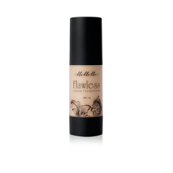 Mememe Flawless Foundation - N 1 - Porcelain