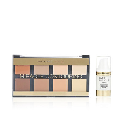 Max Factor Miracle Contouring Palette + Free Primer