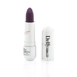 Delfy Lipstick Duo Silver - Radiant Orchid
