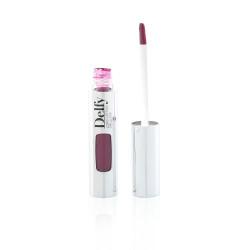 Delfy Lipfix Liquid Lipstick - Radiant Orchid