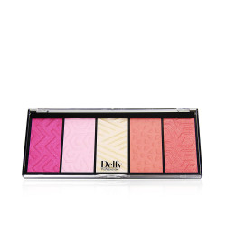 Delfy Blush Colection