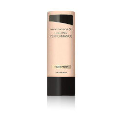 Max Factor Lasting Performance Foundation - Soft Beige - N 105