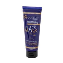 Be Beauty Peel Off Mask Black -125 ml