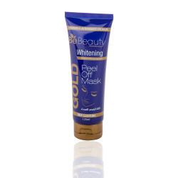 Be Beauty Peel Off Mask Gold - 125 ml