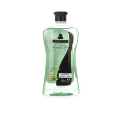 Blackstone Massage Oil Aloe Vera - 600 ml