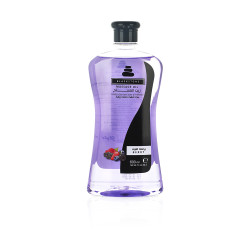 Blackstone Massage Oil Berry - 600 ml