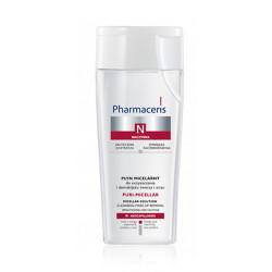 Pharmaceris Puri-Micellar Cleansing Make-up Solution - 200 ml