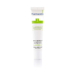 Pharmaceris T Anti Acne & Anti Wrinkles Night Cream - 40 ml