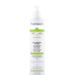 Pharmaceris Puri-Sebogel Face Cleansing Gel For Oily Skin - 190 ml