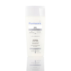 Pharmaceris Puri-Albucin II - Whitening Clear Toner - 200 ml
