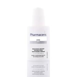 Pharmaceris Albucin-Radiance Whitening Serum With Hyaluronic Acid - 30ml