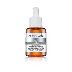 Pharmaceris Albucin C Whitening Active Concentrate %5 Serum - 30 ml