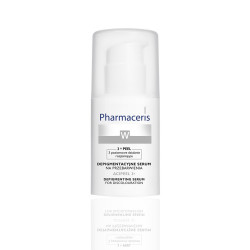 Pharmaceris - Whitening  Serum With Three acids & Vitamin C - 30 ml