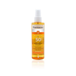 Pharmaceris Sun Protect Spray With SPF 50 - 200 ml